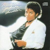 Michael Jackson. Thriller
