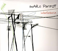 Marc Parrot. Interferència