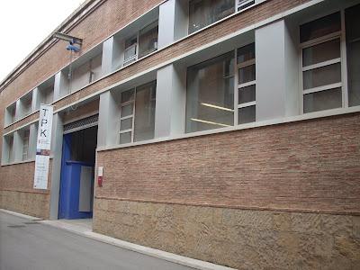 TPK, L'Hospitalet de Llobregat