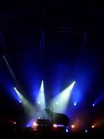 Rufus Wainwright en el Primavera Sound 08