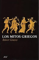 Robert Graves. Los mitos griegos