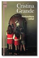 Cristina Grande. Naturaleza infiel