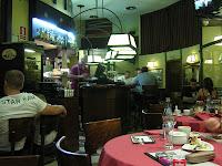 restaurante Piripipao