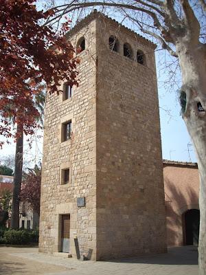 La Talaia, l'hospitalet de Llobregat, foto Xavi Masip
