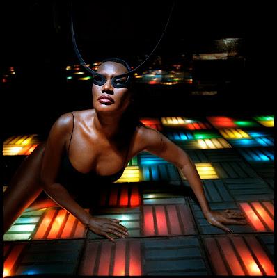 Grace Jones es una de las estrellas del Sónar 2009