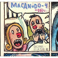 Macanudo 4, Liniers
