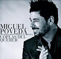 Miguel Poveda, coplas del querer