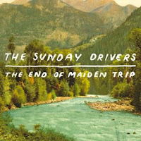 the sunday drivers, the end of maiden trip