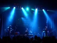 The black heart procession en el primavera club 09
