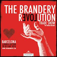 logo the brandery 2010