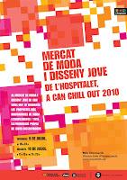 Mercat moda jove 2010 en l'Hospitalet de Llobregat