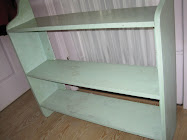 **SOLD*** wall shelf/bookcase
