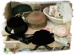 Vintage Ladies Hats all gone
