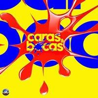 Trilha sonora da novela Caras e Bocas