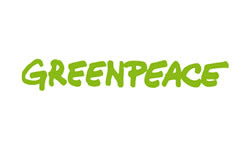 Quais são os objetivos do Greenpeace
