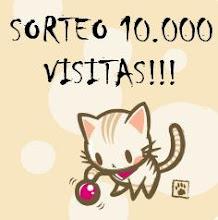 SORTEO 10.000 VISITAS