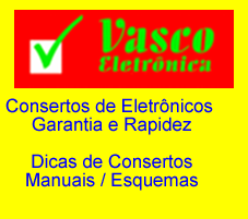 Visite o site da Vasco Eletrnica