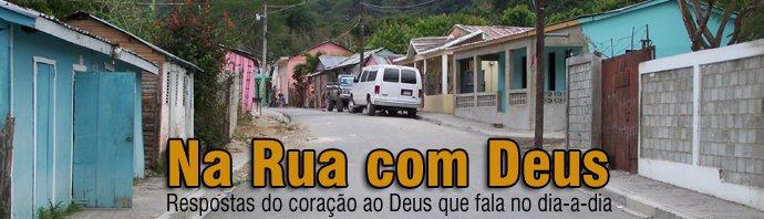 Na Rua com Deus