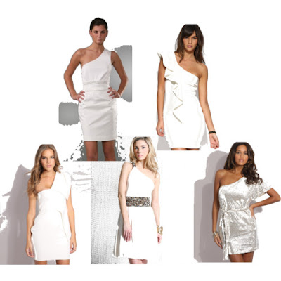 Vestidos de Festa para o Reveillon 2011