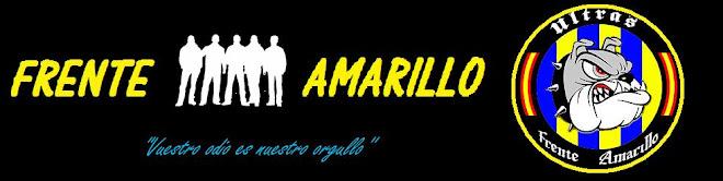 Frente Amarillo  1989