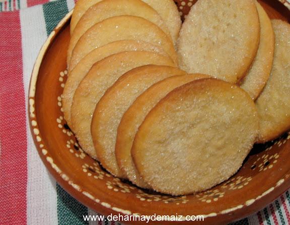 galletas-de-azucar