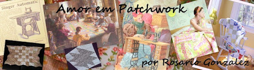 Amor em Patchwork