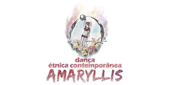 Amaryllis - Dança Étnica Contemporânea