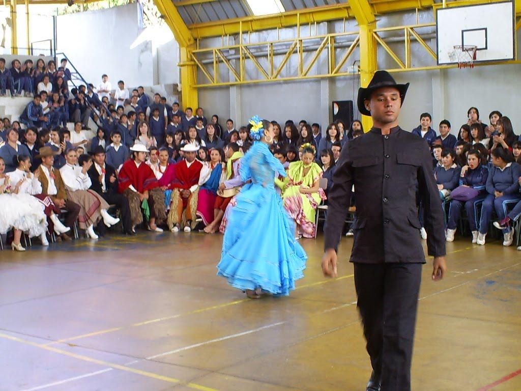 folclor latinoamericano: