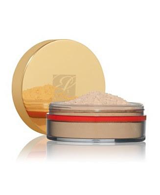 review estée lauder nutritious vita mineral loose powder estee lauder