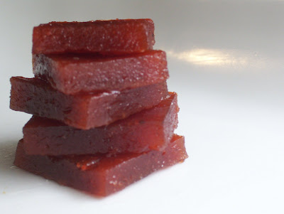 How to Make Homemade Membrillo (Quince Paste Recipe) - Always Order ...