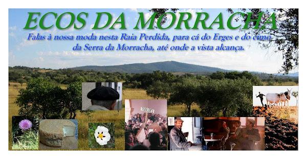 ECOS DA MORRACHA