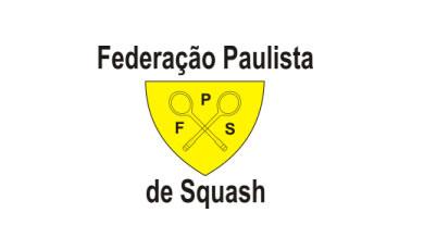 FEDERAÇÃO PAULISTA DE SQUASH