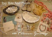 Itsy Bits &amp; Pieces
