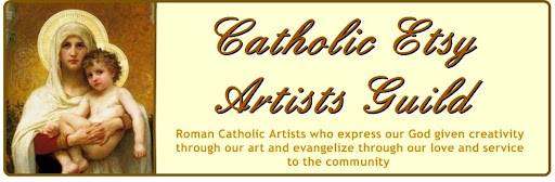 Catholic Etsy Artists Guild