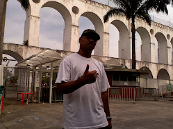 DJ MARQUINHOS NO RIO DE JANEIRO