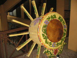 kesi instrument of malaysia