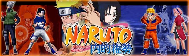 Naruto Nova Geração
