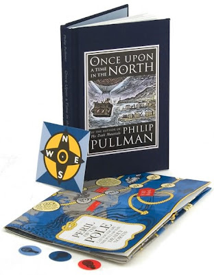 Once Upon a Time in the North (His Dark Materials) Philip Pullman