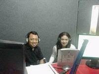 Lia's on media,Interviewed with Radio GayaFM 93,6 bekasi,Tema : membangun usaha Rumahan