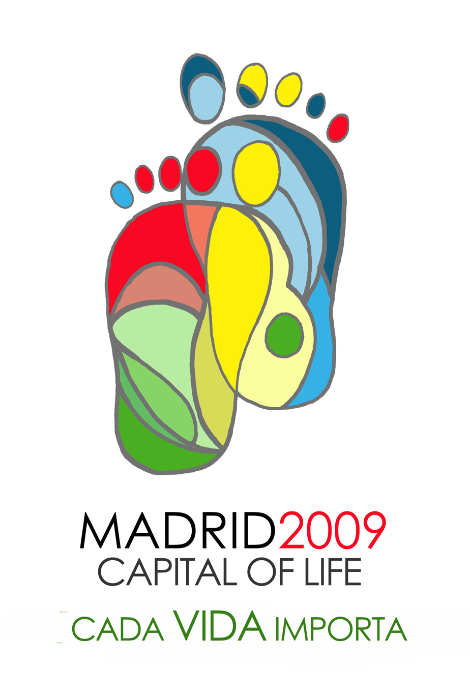 MADRID2009: CAPITAL OF LIFE