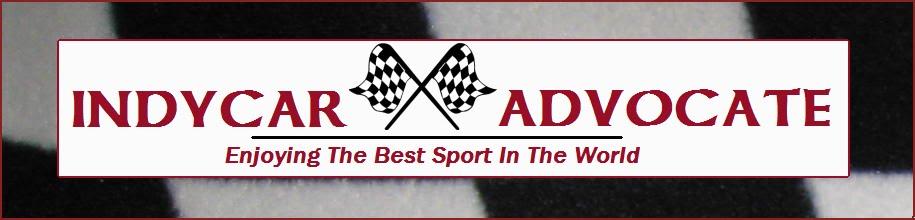 IndyCar Advocate