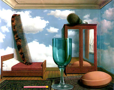 Magritte. Personal Values