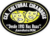 Cia.Cultural Ciranduís