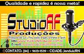 Stúdio AF Produções