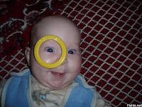 bebe gracioso 10