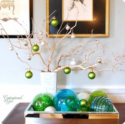 Botbyl Style Aisle Inspirational Christmas Decorating