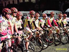 Un equipo del Trofeo Ayuntamiento