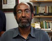 prof.Abdi I samatar
