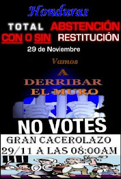 Não VOTE