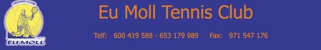 Eu Moll Tennis Club-TV